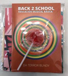 Da Terror Bundy, Varios : Back 2 School