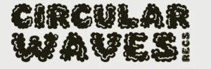 Circular Waves : Nueva plataforma de apoyo a sellos DIY
