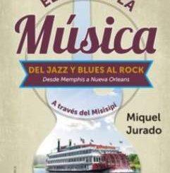 Miquel Jurado : El río de la música