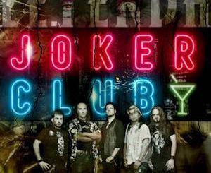 "Leyenda : Nuevo single, ""Joker Club"""