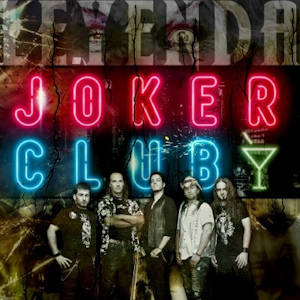 "Leyenda: Nuevo single, ""Joker Club"""
