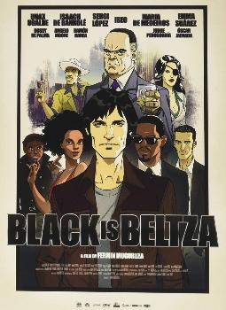 Fermin Muguruza: Black Is Beltza (DVD)