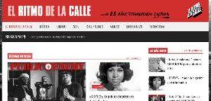 El Ritmo de la Calle : Nueva etapa del proyecto cultural de MC Alberto