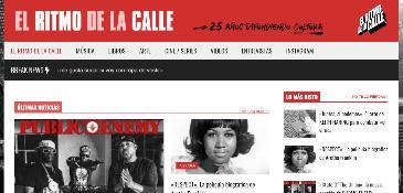 El Ritmo de la Calle: Nueva etapa del proyecto cultural de MC Alberto