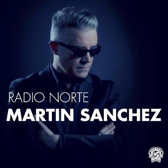 Martín Sánchez: Se aproxima la publicación de su segundo disco largo