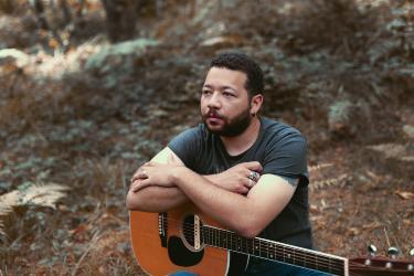 Rodrigo Ramos: Prepara el lanzamiento de su nuevo álbum