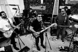 El Niño Erizo : La música como catarsis