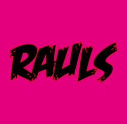"""Rauls : Se presenta en sociedad con un tremendo tema de rock duro titulado """"Capullo""""."""