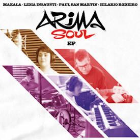 Arima Soul : Oxígeno para crecer