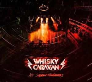Whisky Caravan : Un universo paralelo