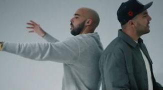 """Arrabal : Nuevo videoclip, """"Desde atrás (Remix)"""""""