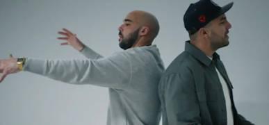 """Arrabal: Nuevo videoclip, """"Desde atrás (Remix)"""""""