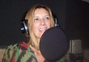 Nanda Sabán ( Dr. J : Dr. J y sus dos amores )