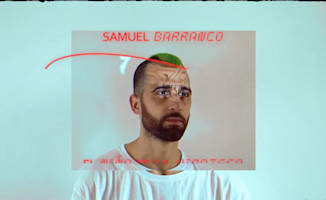 Samuel Barranco : Nueva canción junto El Niño de la Hipoteca