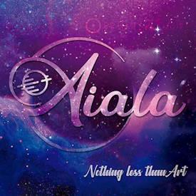 Aiala : Fuerza para seguir adelante