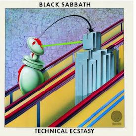 César Muela : Repaso a la trayectoria de Black Sabbath
