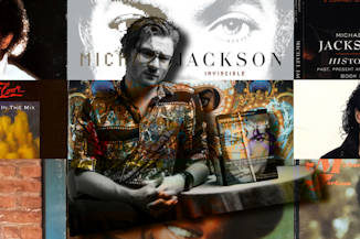 Pablo Rodríguez Lago : Arrojando luz sobre la figura de Michael Jackson
