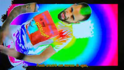 """Samuel Barranco: Nueva canción, """"Comic Sans"""""""