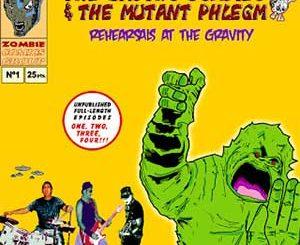 The Castro Zombies & The Mutant Phlegm : Lanzan una recopilación de rarezas
